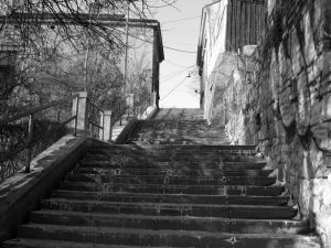 Is climbing stairs good exercise?