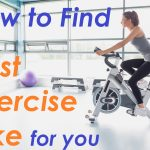 Best Exercise Bike? How to Find the Right One for You