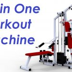 The Best All In One Workout Machine? Get Serious About Strength at Home
