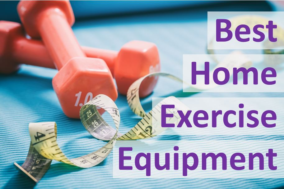 Best Exercise Equipment to Lose Weight at Home