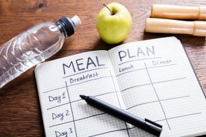 diet meal plan